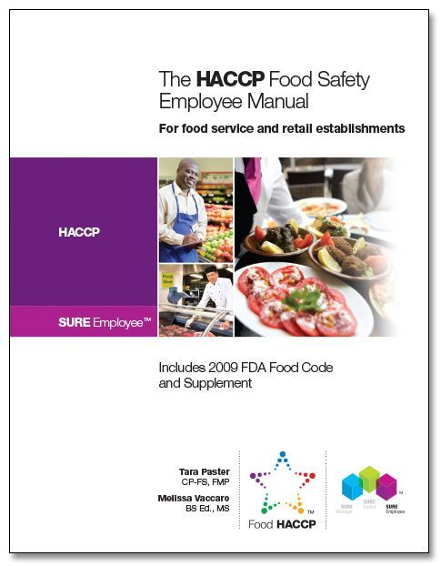Instruis publishing - Procedure haccp cuisine ...
